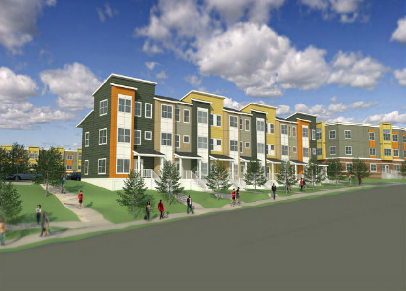 Nine Acres, 15% AMI: A Steeply-Affordable Redevelopment Planned for Ward 8: Figure 5