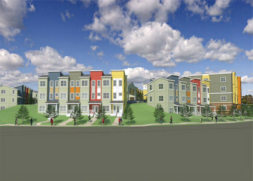Nine Acres, 15% AMI: A Steeply-Affordable Redevelopment Planned for Ward 8: Figure 6