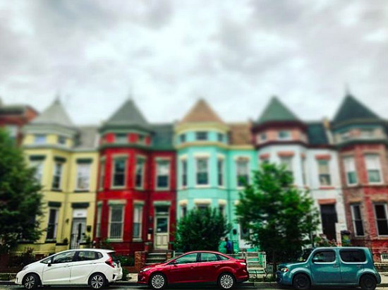 Proposed DC Bill Would Pump the Brakes on Visitor Street Parking: Figure 1