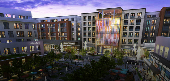 2,300 Residential Units, Grocers and a Target: The Rundown for Upper Georgia Avenue: Figure 6
