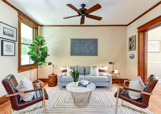 Best New Listings: From Star Bolts to Surprise Sunrooms, It's the Little Details: Figure 1