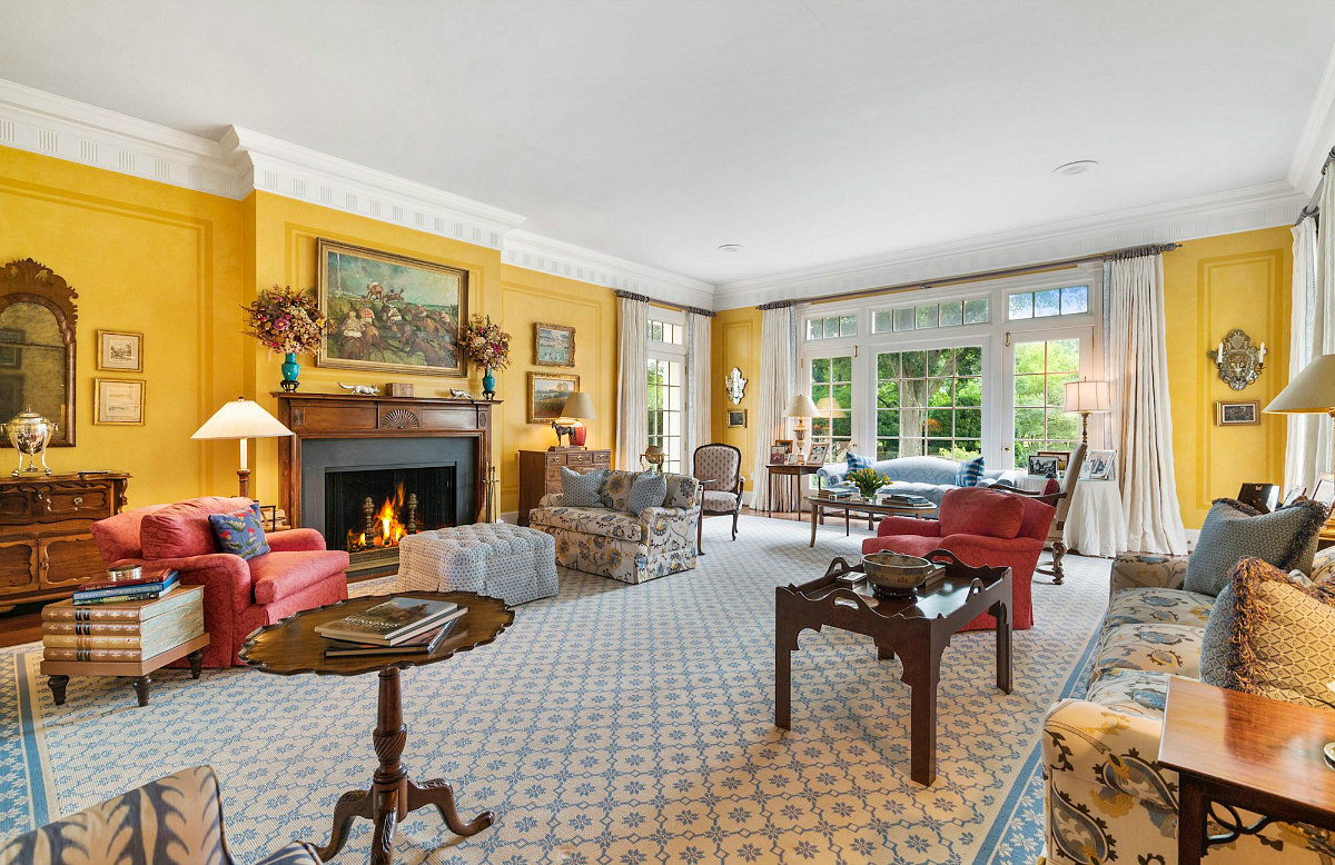This Week's Find: A $13 Million Equestrian Estate in Virginia: Figure 5