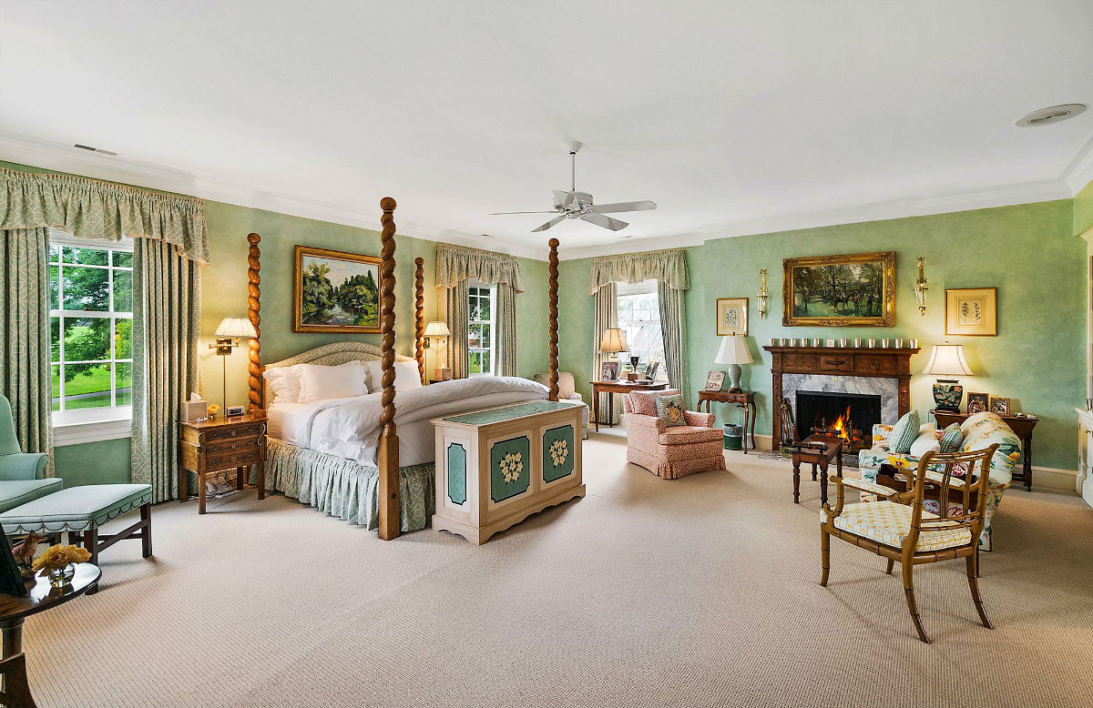 This Week's Find: A $13 Million Equestrian Estate in Virginia: Figure 6