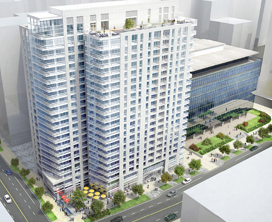 A Mall Transformation and More: The 1,755 Apartments Bound for Ballston: Figure 6
