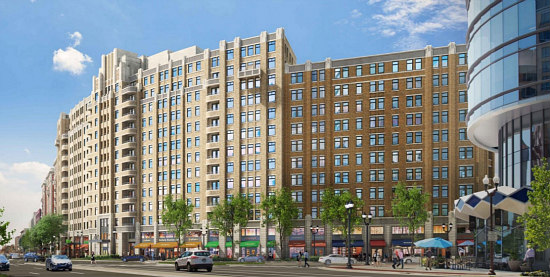 A Mall Transformation and More: The 1,755 Apartments Bound for Ballston: Figure 3