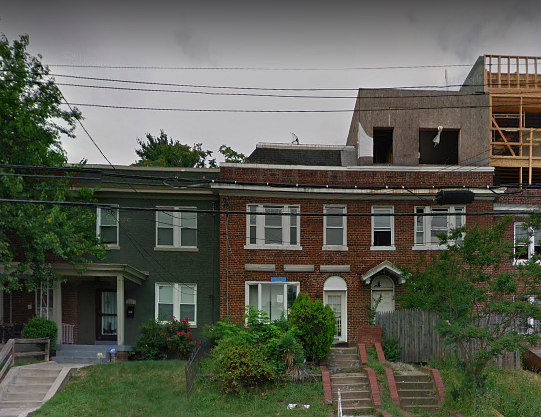 DC Council to Consider Bill Redefining Blighted Properties: Figure 1
