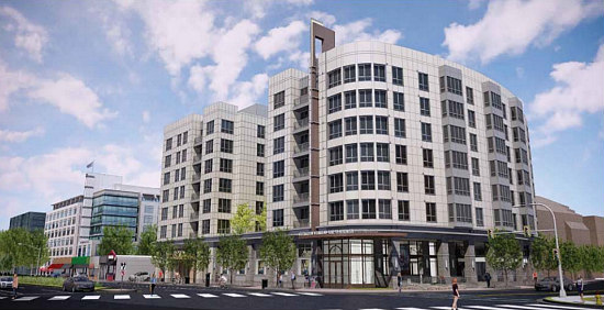 A Mall Transformation and More: The 1,755 Apartments Bound for Ballston: Figure 4