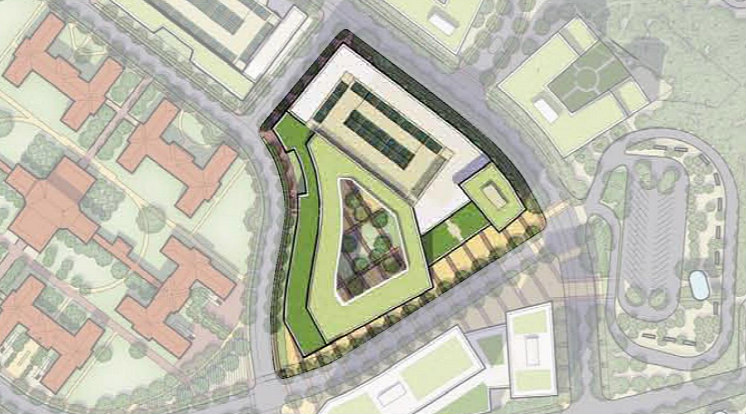 The 10 Residential Developments on the Boards For Deanwood and Congress Heights: Figure 2