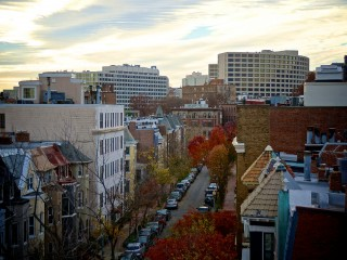 The DC Area's 9-Year Down Payment Wait