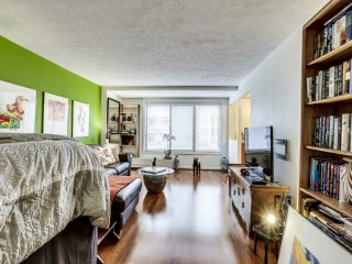 423 Square Feet: How Far $200,000 Goes in the DC Housing Market