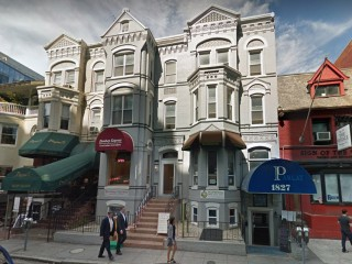 52-Room Boutique Micro-Hotel Proposed Near Dupont Circle