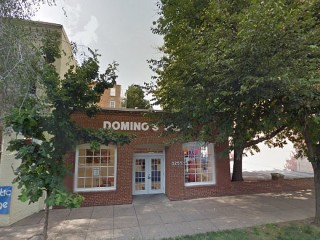 Georgetown Domino's Will Be Razed to Make Way For Luxury Condos