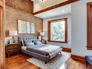 Best New Listings: Renovated with a Rental, a Rustic Studio and a Three-Bedroom Farmhouse