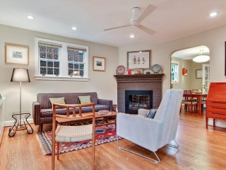 $206,000 Above Asking in Friendship Heights
