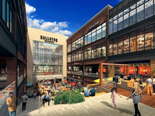 A Mall Transformation and More: The 1,755 Apartments Bound for Ballston