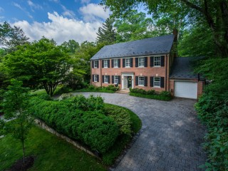 Now Selling: Over 5,600 Square Feet, a Heated Pool & Expansive Grounds in Spring Valley