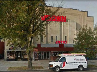 The Plan to Replace Uptown Theater Sign Moves Forward, But It Won't Look Much Different
