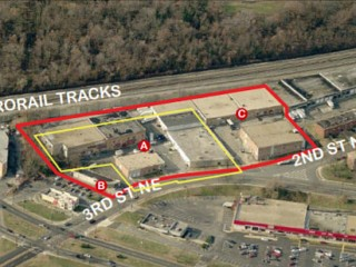 More Mixed-Use Development Could Be Coming to Fort Totten