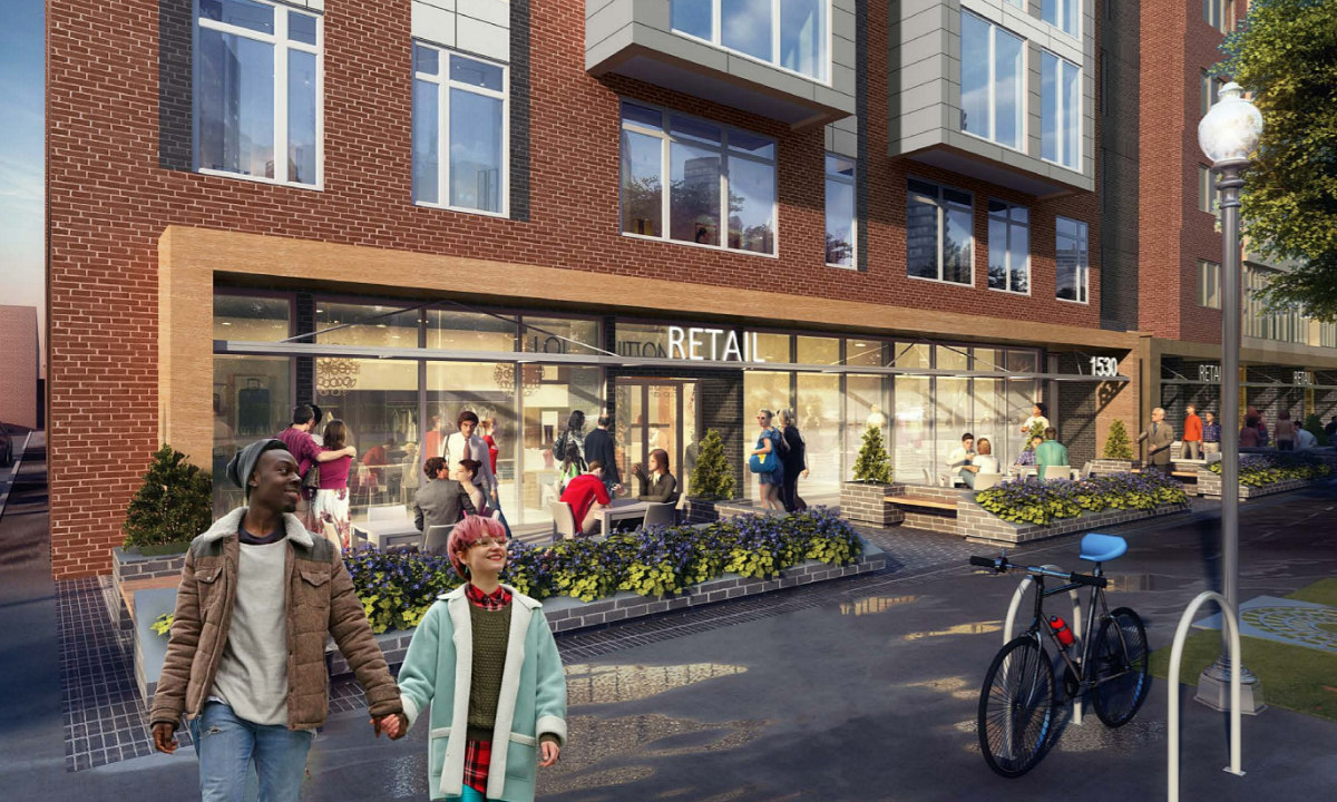 101 Affordable Units Proposed for Former School on Buzzard Point: Figure 3