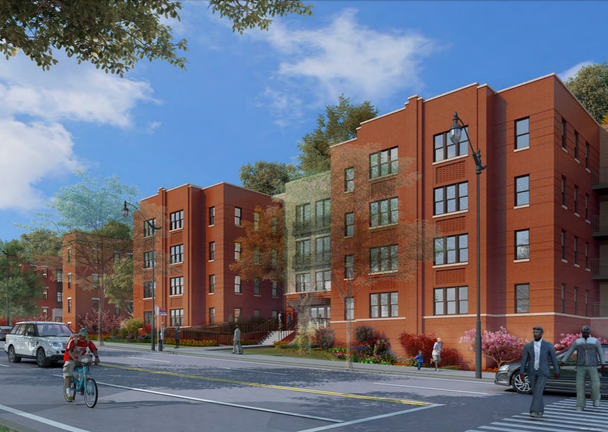 106 Affordable Apartments Planned for Bellevue Site: Figure 1
