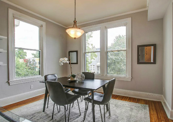 What Around $500,000 Buys in the DC Area: Figure 1