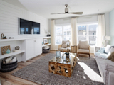 My Style Quick-Move Homes: New, Personalized Homes Ready in Two Months
