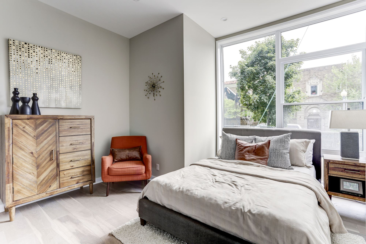 Nine Condos from the $300s Debut on a Prime Columbia Heights Corner: Figure 3