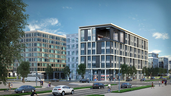 The Nearly 3,000 Residential Units Coming to Southwest: Figure 8