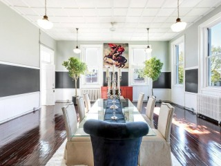 Under Contract: DC's Most Intriguing Loft Finds a Buyer