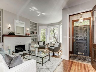 What Around $1.5 Million Buys in the DC Area