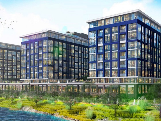 More Residences, More Parking: The Proposed Changes for Douglas Development's Buzzard Point Project