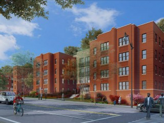 106 Affordable Apartments Planned for Bellevue Site