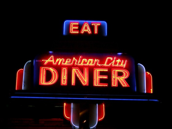A French Brasserie to Replace DC's American City Diner