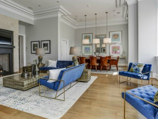 Ted Leonsis' Georgetown Condo Finds a Buyer