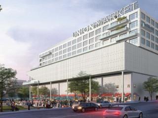 Union Market Expansion Plans Change After Development Partner Drops Out