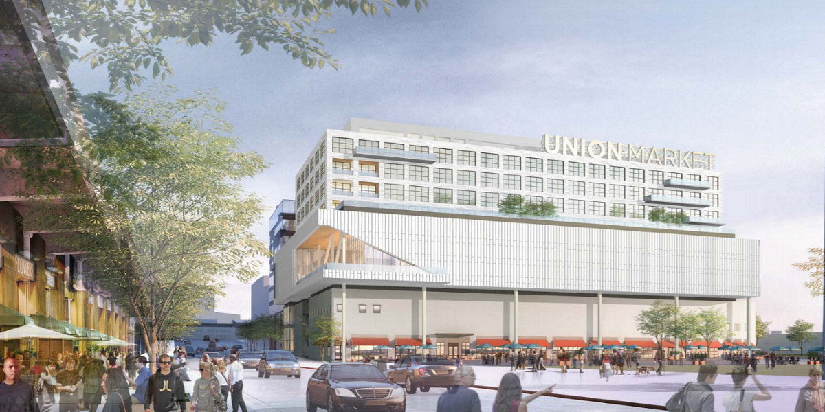 Union Market Expansion Plans Change After Development Partner Drops Out: Figure 3