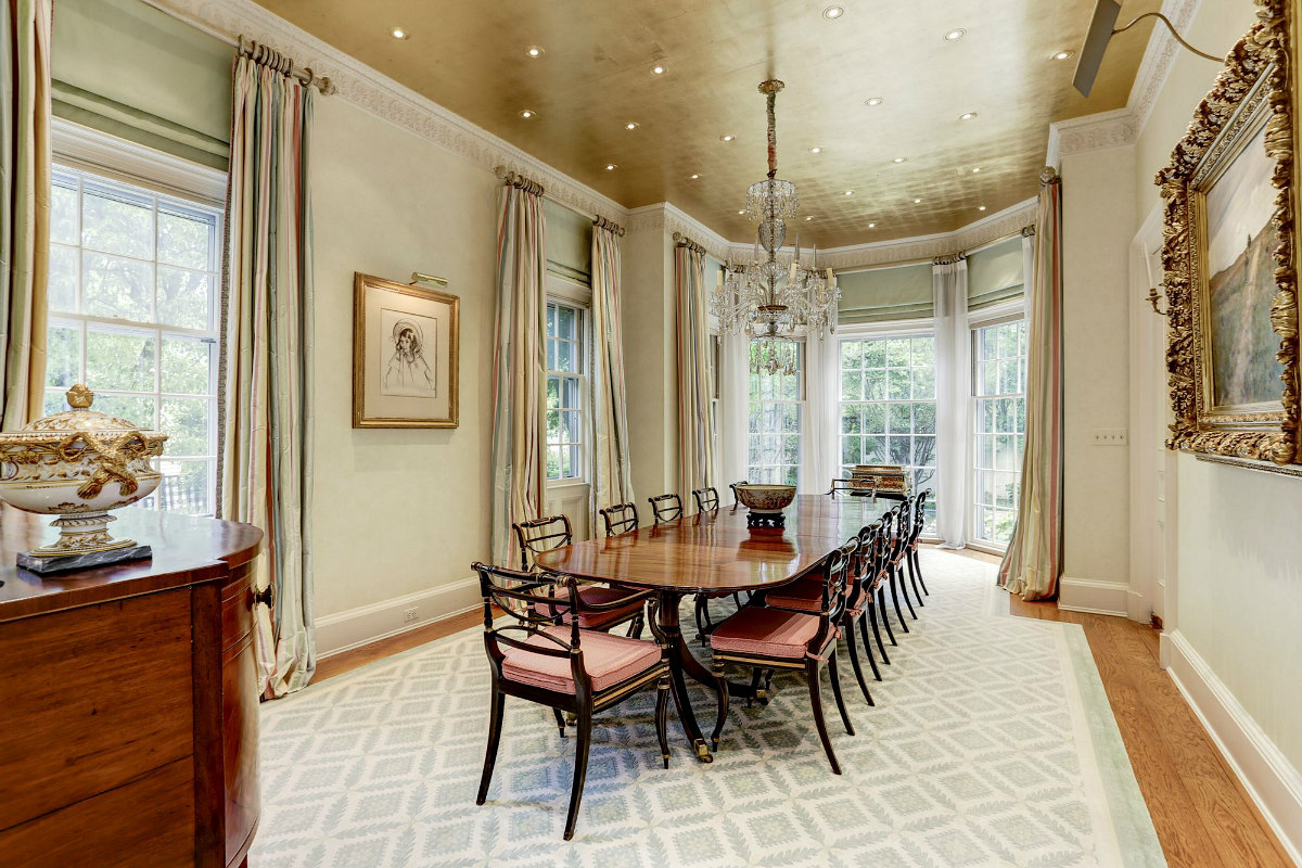 Former AOL Executive Lists Georgetown Home For $7.4 Million: Figure 3
