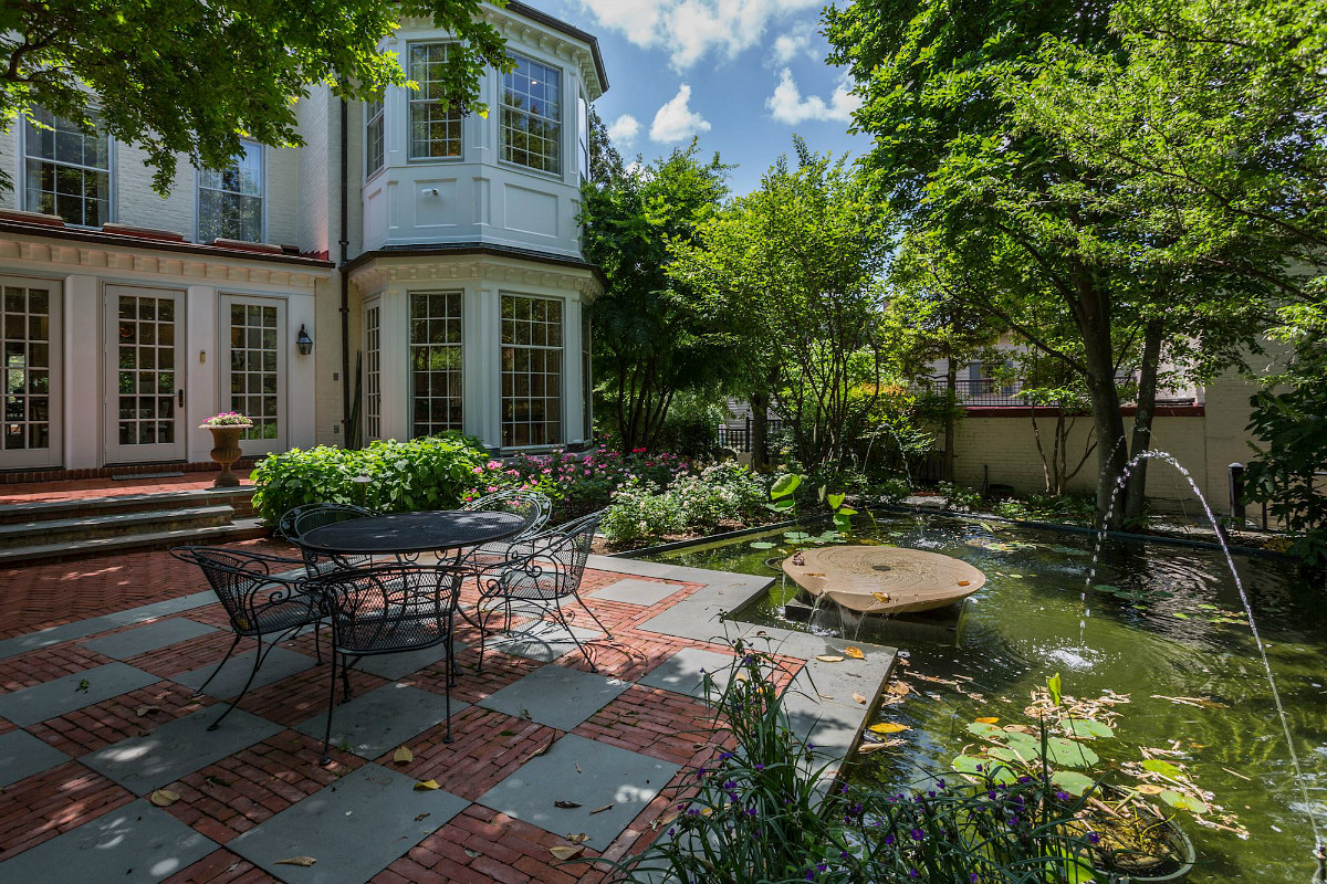 Former AOL Executive Lists Georgetown Home For $7.4 Million: Figure 4