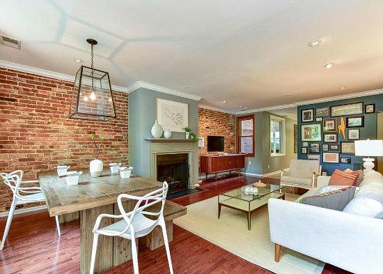 Best New Listings: A Home Hidden in a House, a Hidden Block, and Hidden Spaces: Figure 3