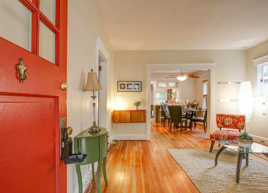 Best New Listings: A Barn in Brookland; A Mod Kitchen in Mount Ranier: Figure 2