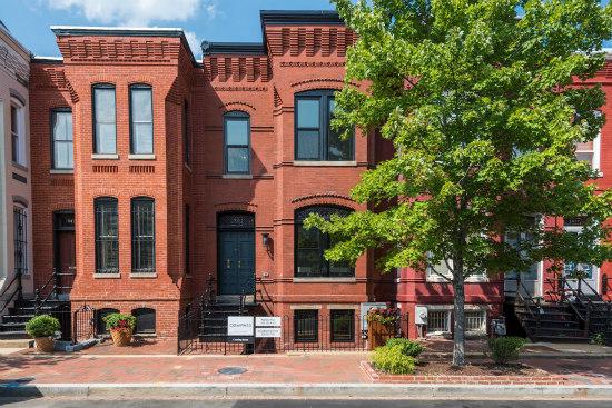 Best New Listings: A Home Hidden in a House, a Hidden Block, and Hidden Spaces: Figure 2