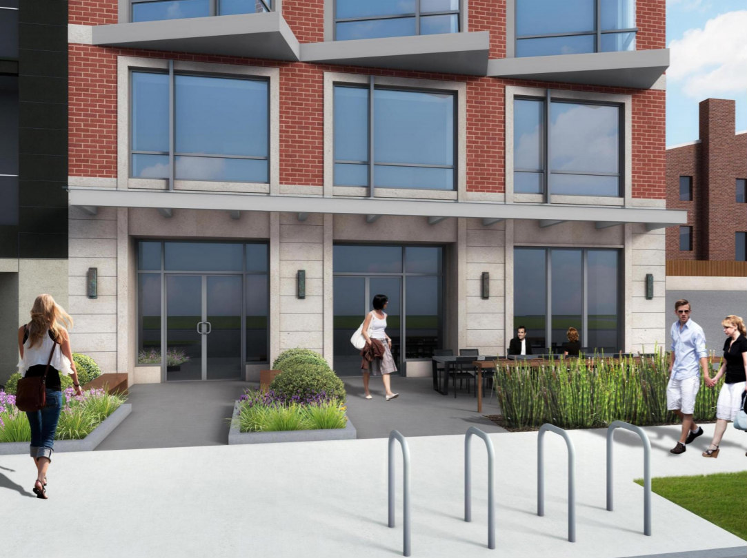 New Renderings Provide a Closer Look at the Dancing Crab Redevelopment: Figure 6