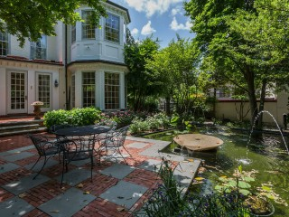 Former AOL Executive Lists Georgetown Home For $7.4 Million