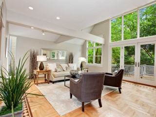 $376,000 Above Asking in Woodley Park