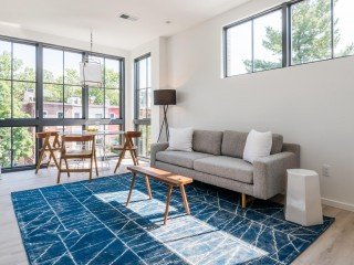 OSLO Opens Its Third Co-living Location in Adams Morgan