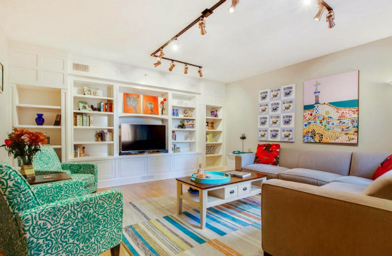 Best New Listings: A Hidden Rowhouse More Spacious Than Its Square Footage: Figure 2