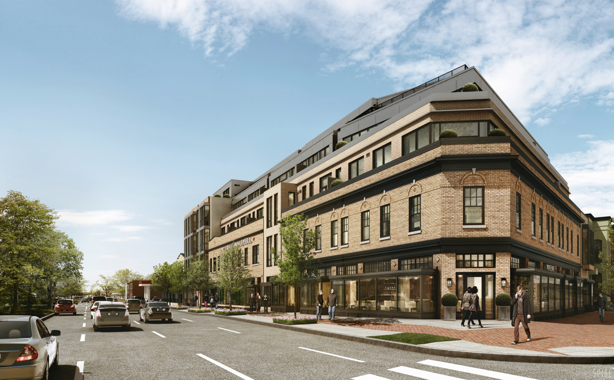 34 Luxury Condos Will Soon Debut Steps from Eastern Market: Figure 1