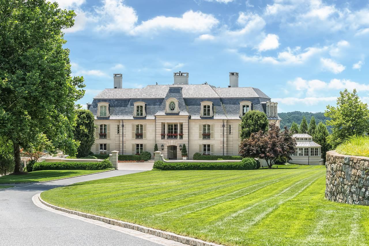 Dan Snyder Lists Potomac Estate For $49 Million: Figure 1