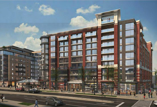 The 10 Residential Developments on the Boards For Deanwood and Congress Heights: Figure 10