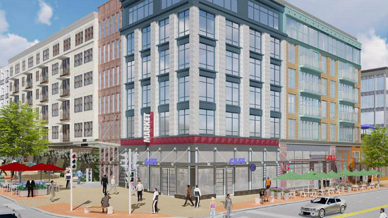 A Vision, A Food Hall and Plenty of Appeals: The East of H Street Rundown: Figure 10